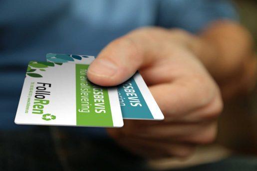 Bestill adgangskort